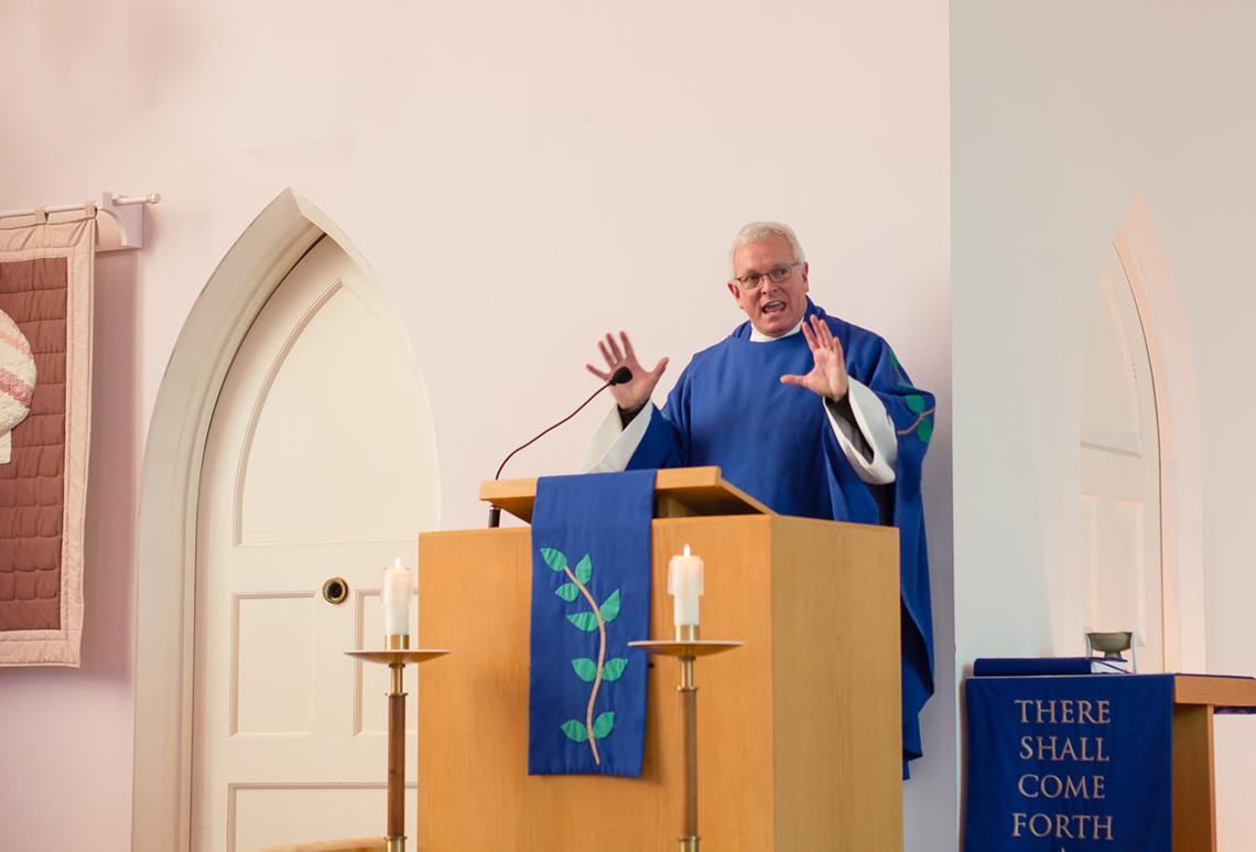 Advent Sermon Web Site